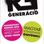 Közigazgatási Karrier Expo a Millenárison