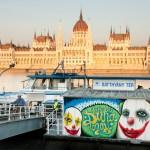 Danube Flow: civil összefogás és kreatív pályázat a Dunáért