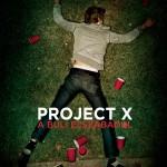 Project X – NYEREMÉNYJÁTÉK