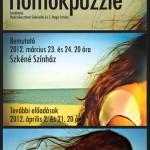 Szkéné – Programajánló: JANA DOBREVA: HOMOKPUZZLE