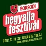 Tokajban már alakul a fesztiválállapot