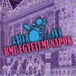 BME Egyetemi Napok 2012!