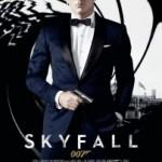 Mozigépész: 007 – SKYFALL (kritika)
