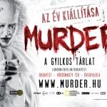 MURDER – A gyilkos tárlat – Vélemények: 01