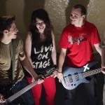 Így zenélnek a gépészek – interjú az Igor Mortis Vodka Klubbal
