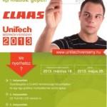 UniTech Mérnökverseny 2013