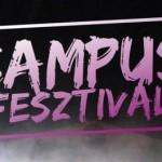 Campus 2013 : Családias fesztivál a Nagyerdő szívében