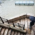 Budapesti árvíz – Képriport