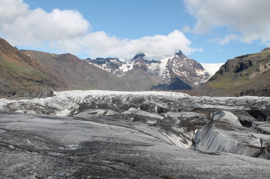 A Vatnajökull Nemzeti Park