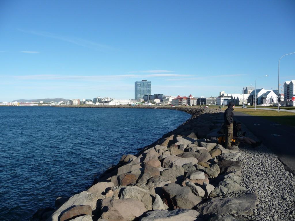 Reykjavík partjai
