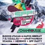 EFOTT+SPP Téli Tábor 2014!