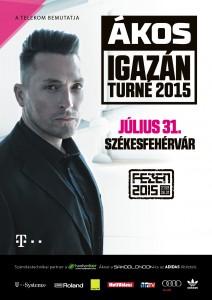 2015 - Poster - A2 - Turne_SZfvar_julius31 (1)