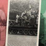 Az 1956-os forradalom emlékére