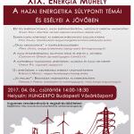Energia Műhely