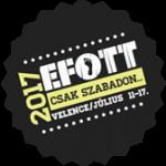 Feszti(vál) Körkép 2017 – EFOTT
