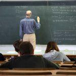 Áram. Szünet – szemelvények egy oktató naplójából
